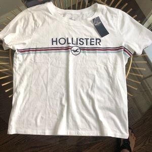 NWT Hollister T-Shirt